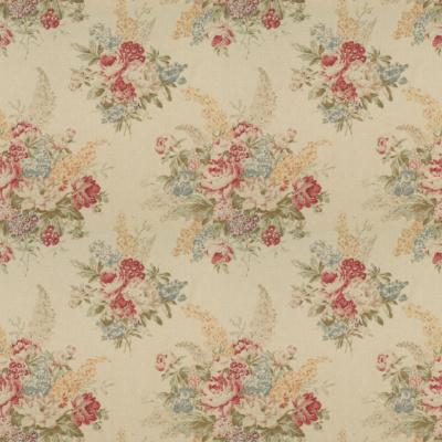 Angela Floral  - Cream