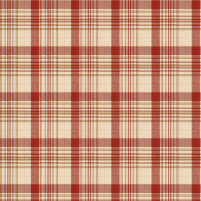 Westbrook Plaid  - Antique Red