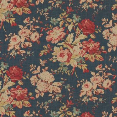 Newbury Floral - Blue
