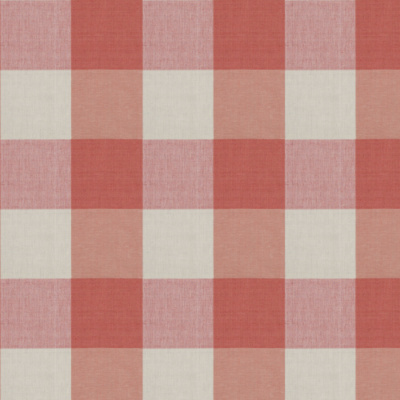 Bedford Gingham - Red