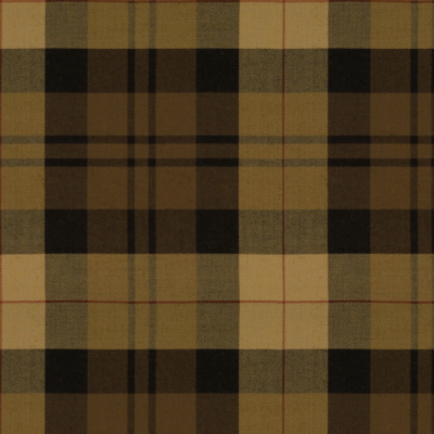 Kensall Plaid - Chestnut/Onyx
