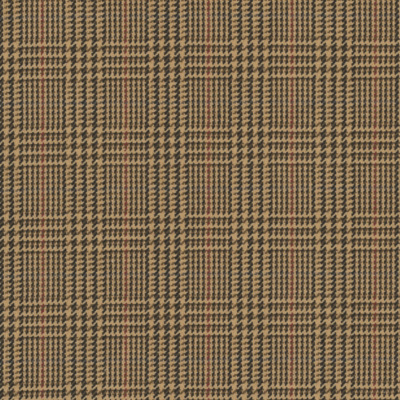 Foxberry Plaid - Chestnut