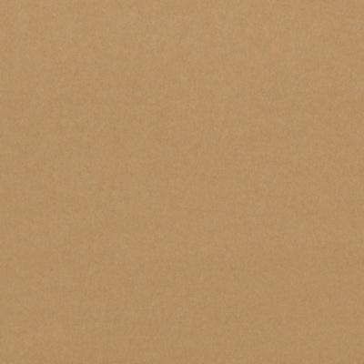 Burke Wool Plain - Camel Hair