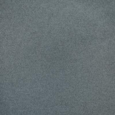 Burke Wool Plain - Charcoal