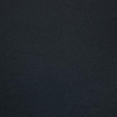 Burke Wool Plain - Licorice