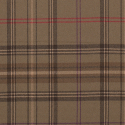 Wightwick Plaid – Moss