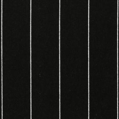 Egerton Pinstripe - Tuxedo