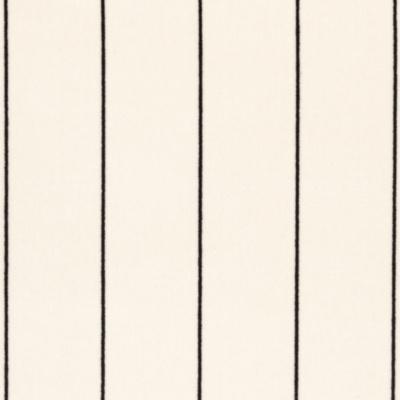Egerton Pinstripe - White Tie