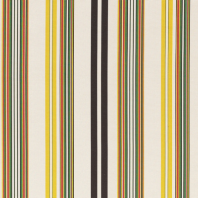 Holland Park Stripe - Magnolia