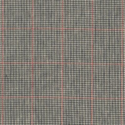 Thornwood Tweed - Graphite