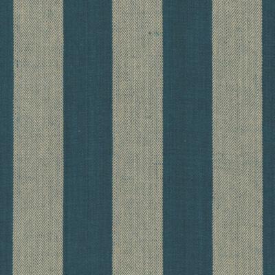 Riverton Stripe - Denim