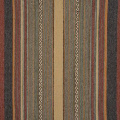 Blue Mesa Stripe - Clay