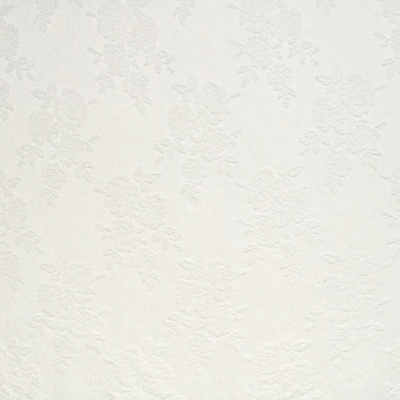Bette Floral Pique - Gardenia