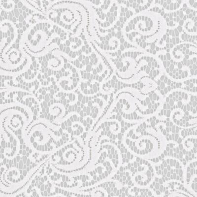 Stockbridge Lace - Ivory