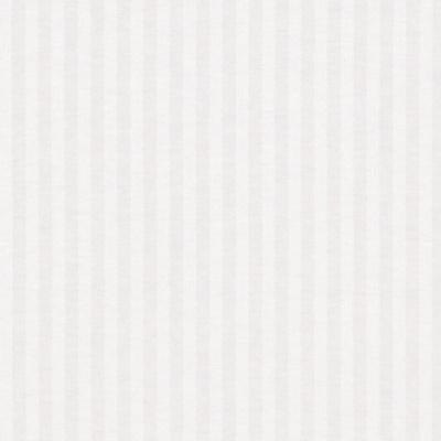 Augusta Stripe - Dress White