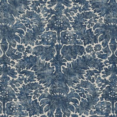 Antibes Batik - Denim