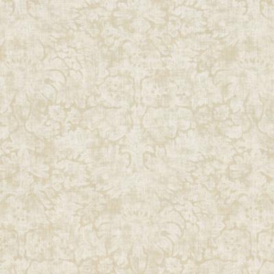 Antibes Batik - Blanc