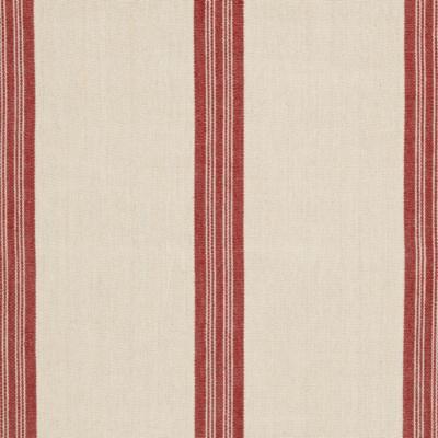 Leblanc Stripe - Madder