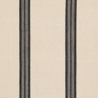 Leblanc Stripe - Noir