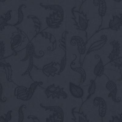 Opal Coast Embroidery - Navy