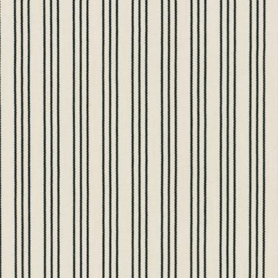 Pine Island Stripe - Cinder