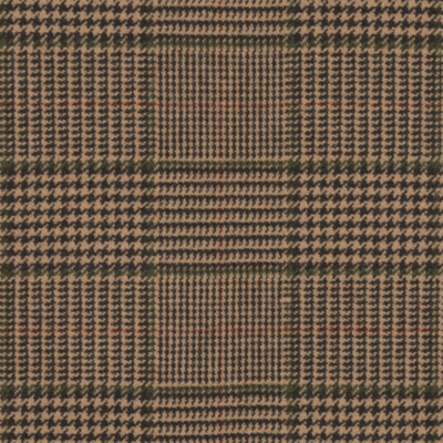 Vinebrook Glen Plaid - Earth