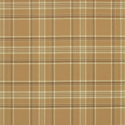 Deerpath Trail Plaid - Camel