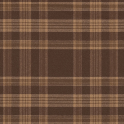 Deerpath Trail Plaid - Russet