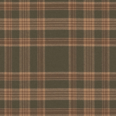 Deerpath Trail Plaid - Meadow