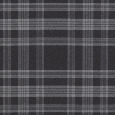 Deerpath Trail Plaid - Charcoal
