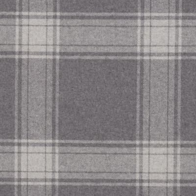 Doublebrook Plaid - Grey Flannel