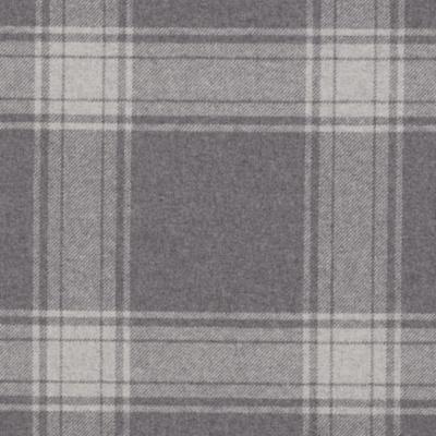 Doublebrook Plaid - Grey Flannel