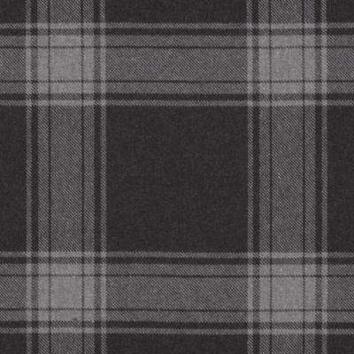 Doublebrook Plaid - Charcoal