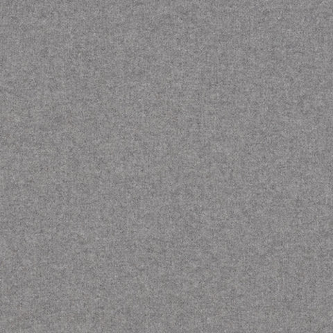 Edge Hill Flannel Grey Flannel Fabric Products
