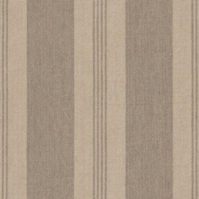 Mill Pond Stripe - Stone/Linen