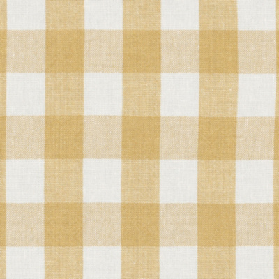 Old Forge Gingham - Golden/White