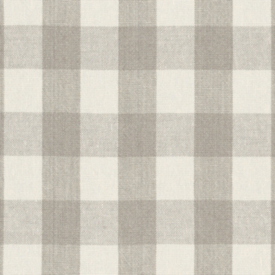 Old Forge Gingham - Oyster/Cream