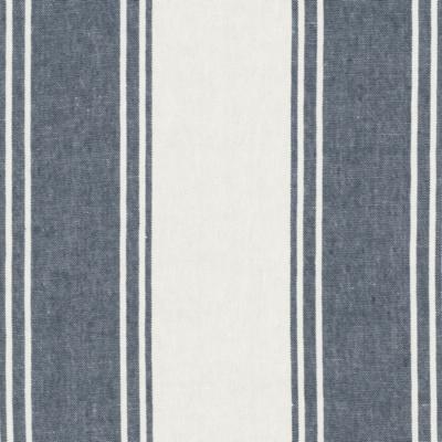 Danvers Stripe - Denim/Cream