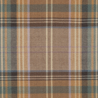 Brookhill Plaid - Juniper