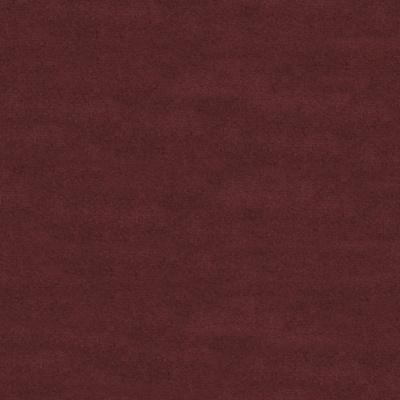 Chancery Velvet - Garnet