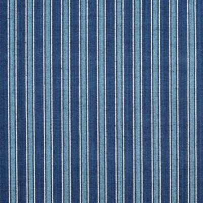 Bungalow Stripe - Indigo