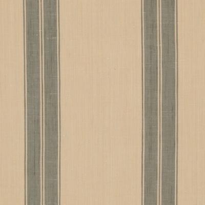 Marche Linen Stripe - Meadow