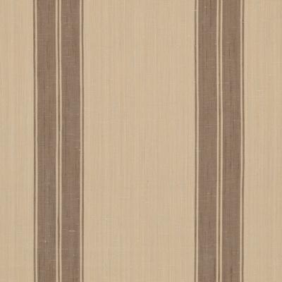 Marche Linen Stripe - Nutmug