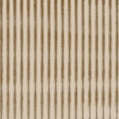 Moorhall Velvet Stripe - Cameo