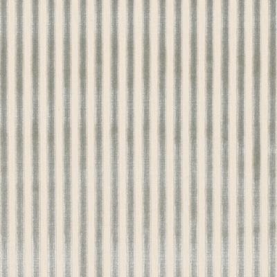 Moorhall Velvet Stripe - Mineral