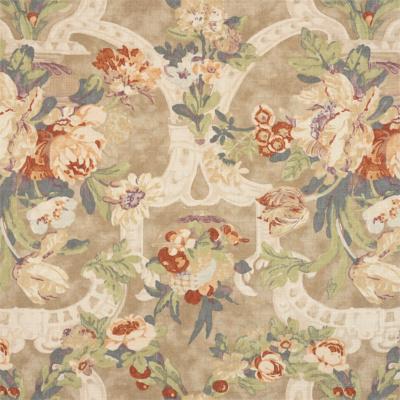 Hathersage Floral - Thistle