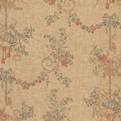 Thornbridge Hunt Floral - Russet