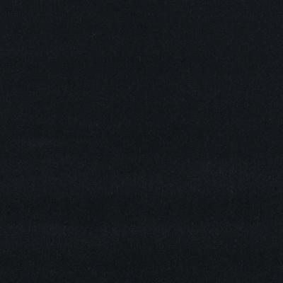Moleskin Velvet - Ebony