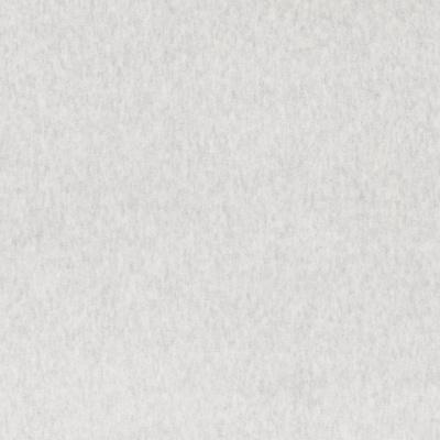 Flannel Velvet - Heather Grey