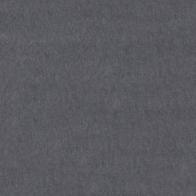 Flannel Velvet - Charcoal